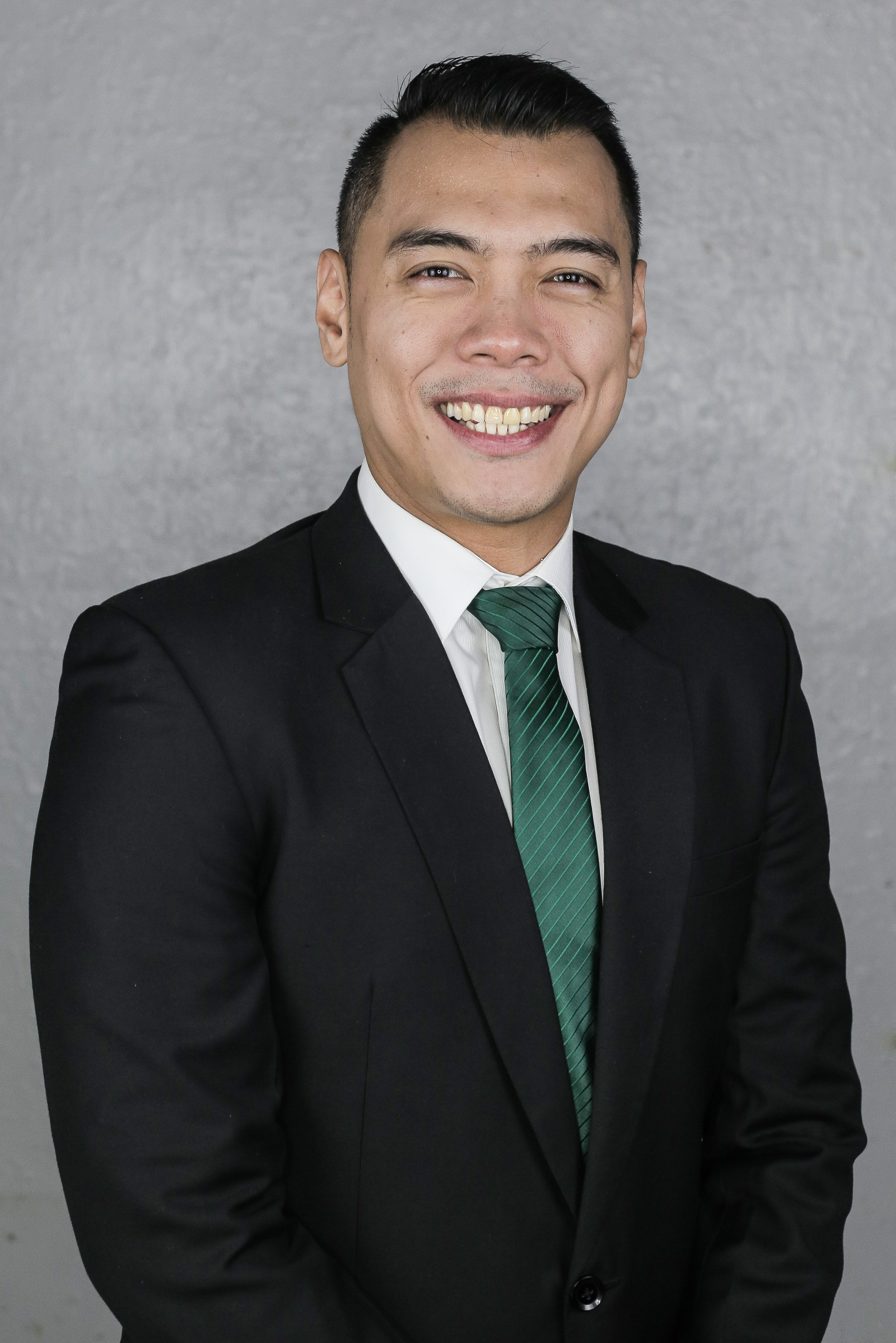 John Raymond C. Fullido