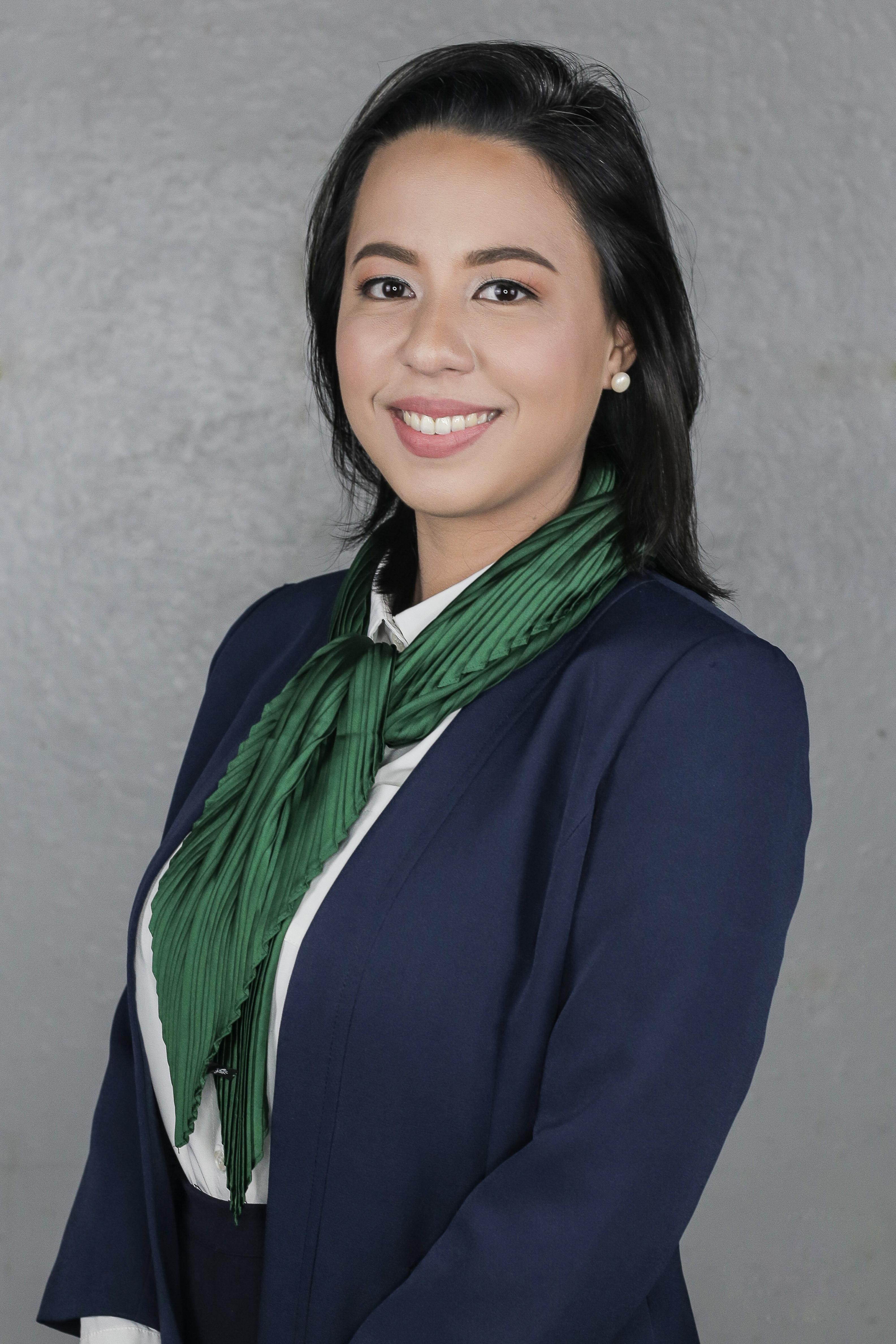 Paula Nicole Q. Prado