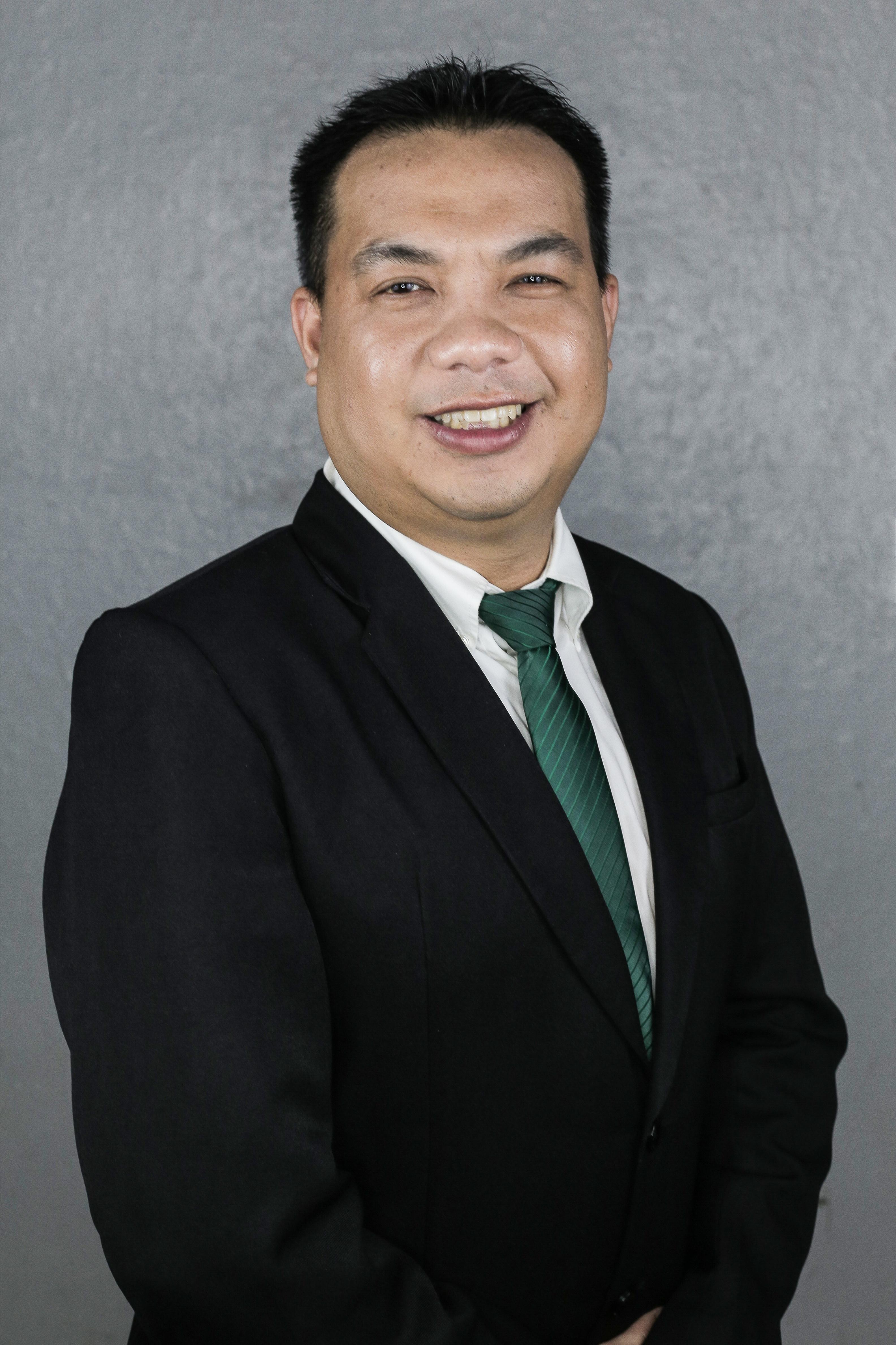 Leo Andrew C. Delos Santos