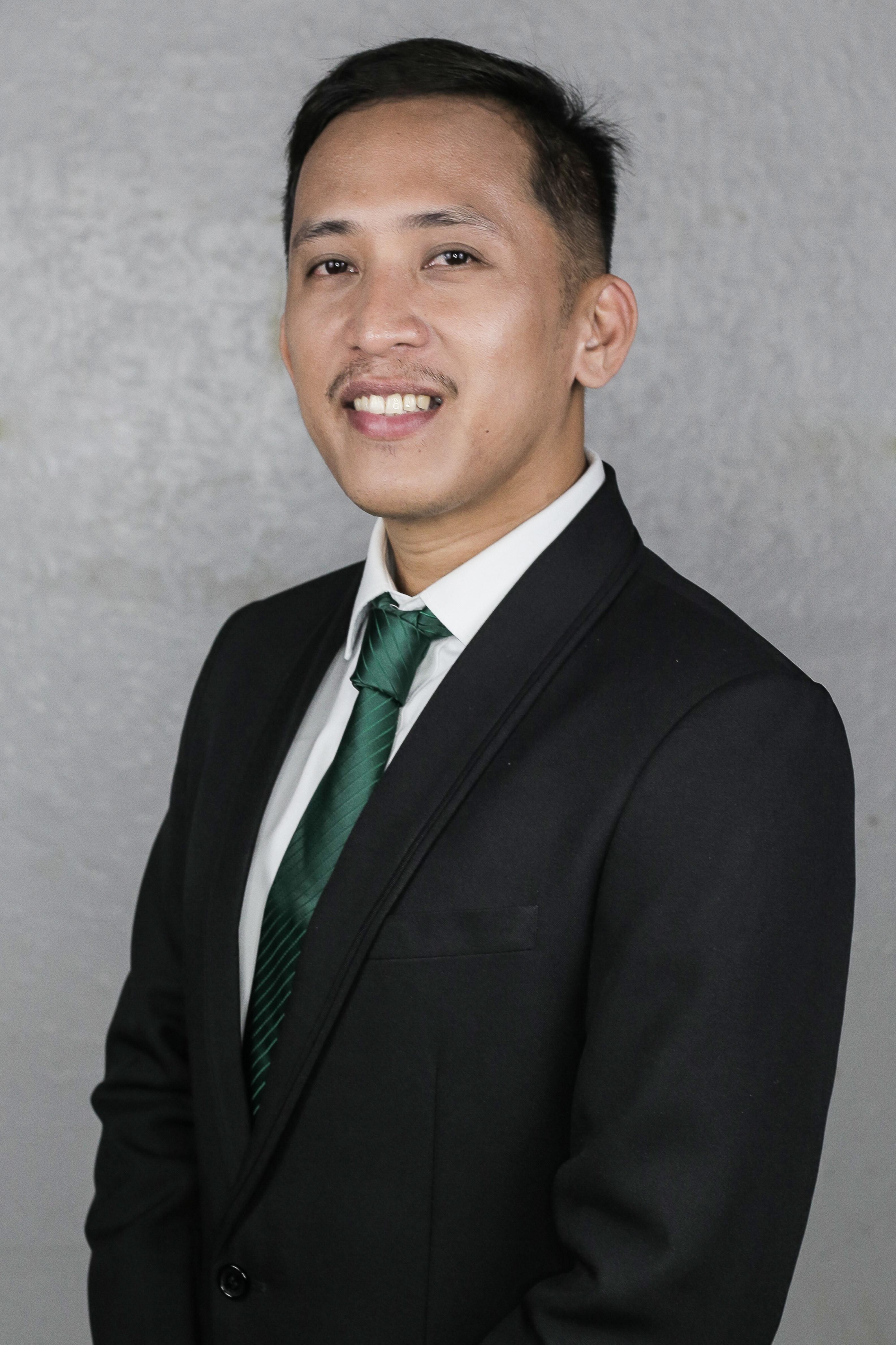 Kirk Anthony C. Onga