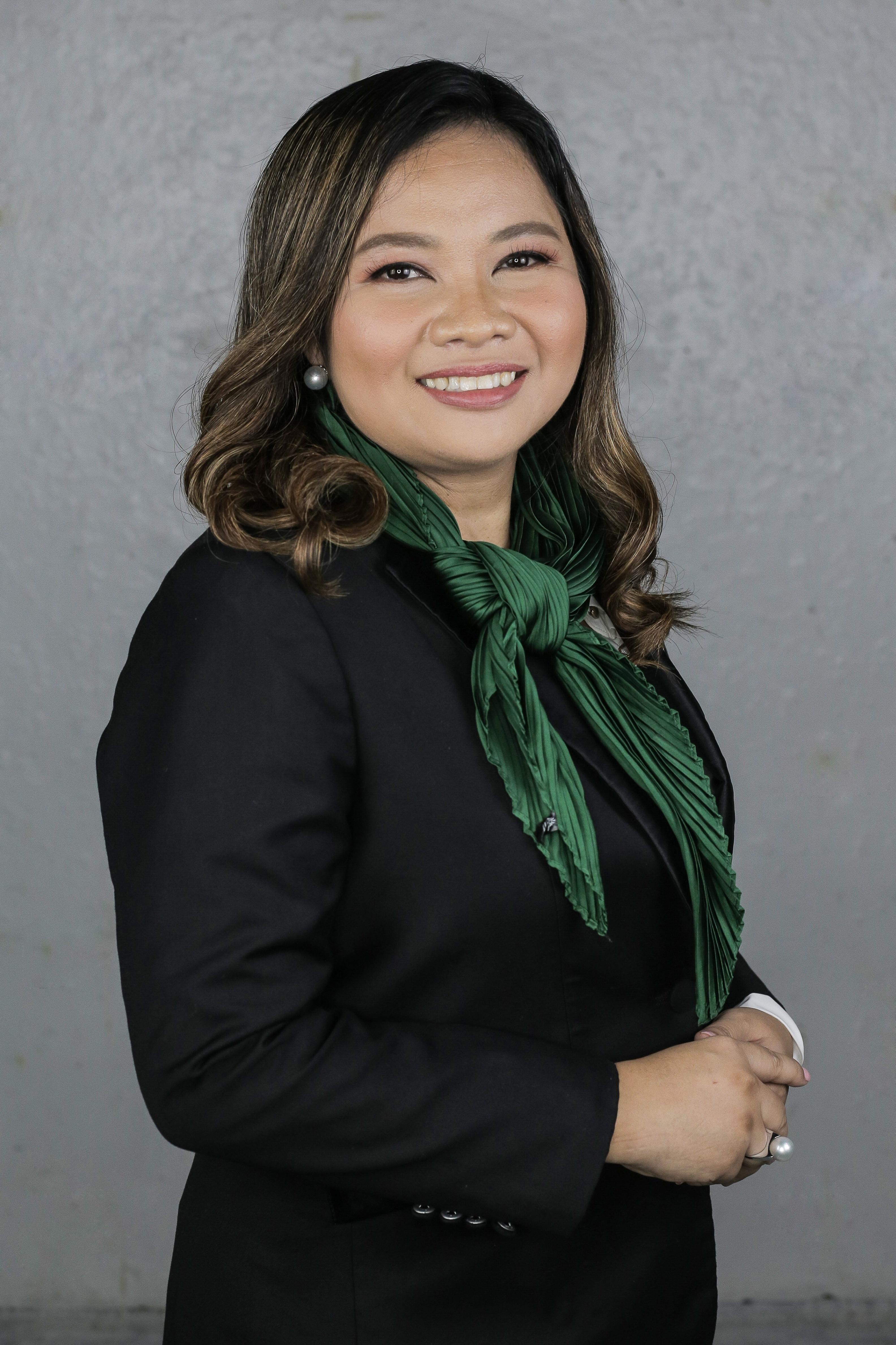 Maylene B. Villanueva