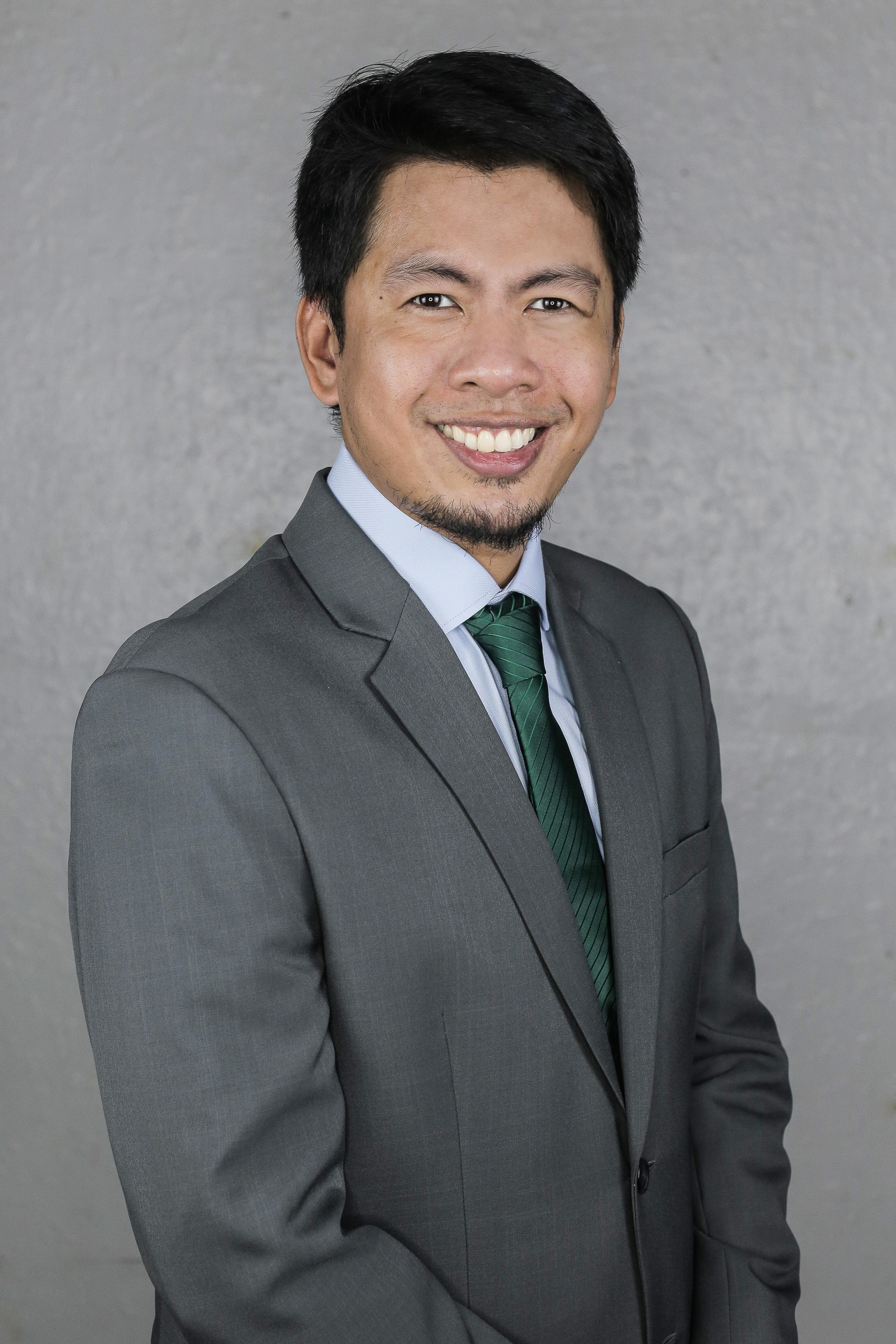 John Ryan R. Mitra