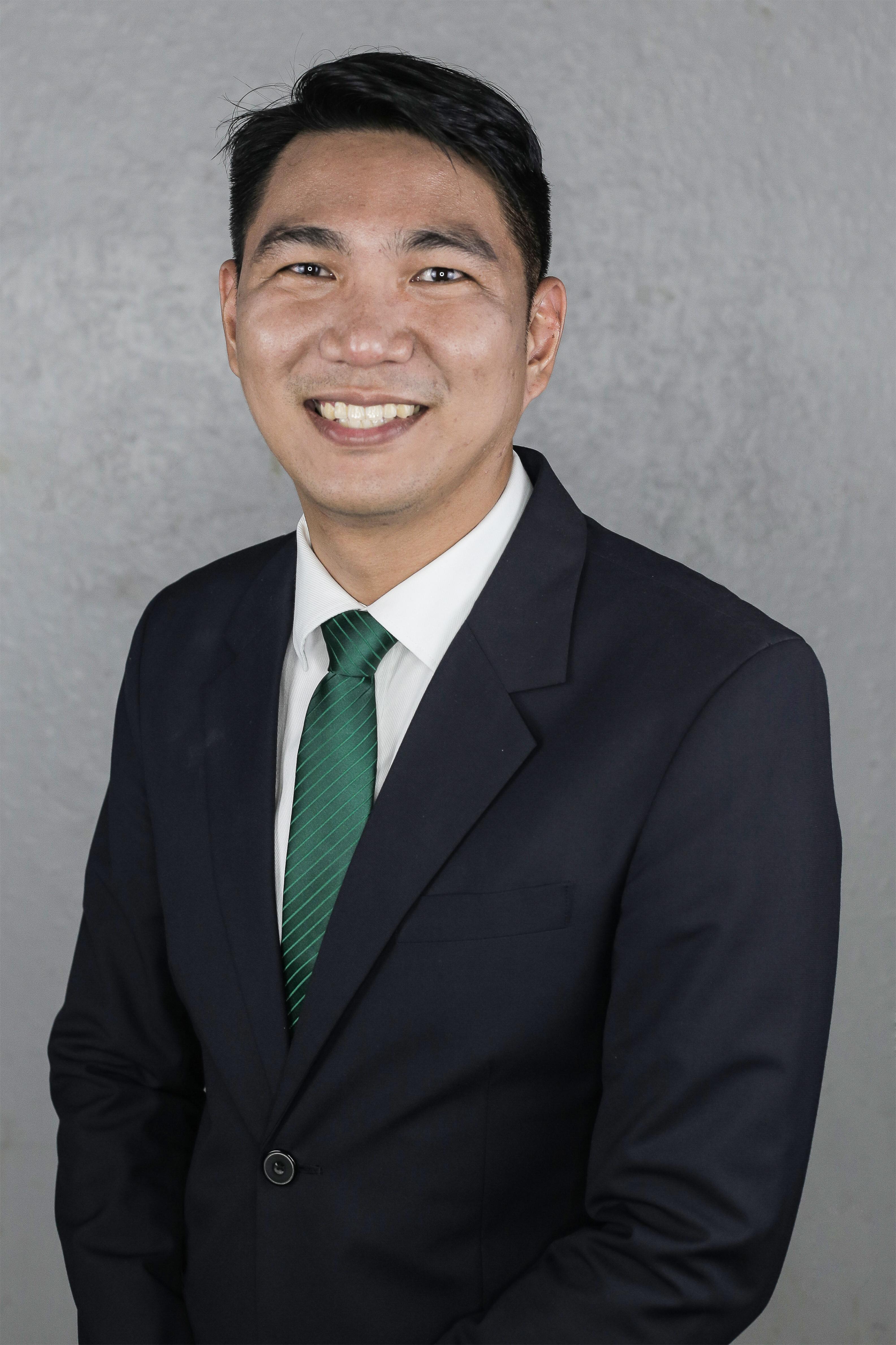 John Carlo T. Lim